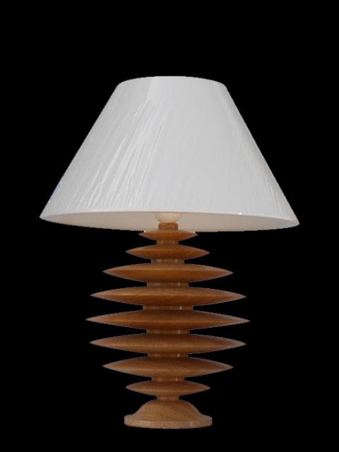 Du bois et des copeaux lampes for Copeaux de bois pour fumoir